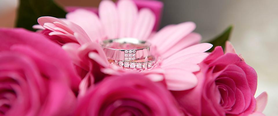 Ringen bruidsfotografie