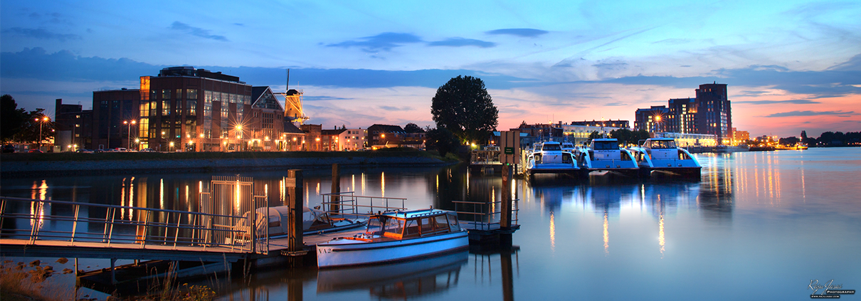 Dordrecht wateren